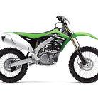 2013 Kawasaki KX450F