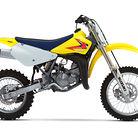 2013 Suzuki RM85