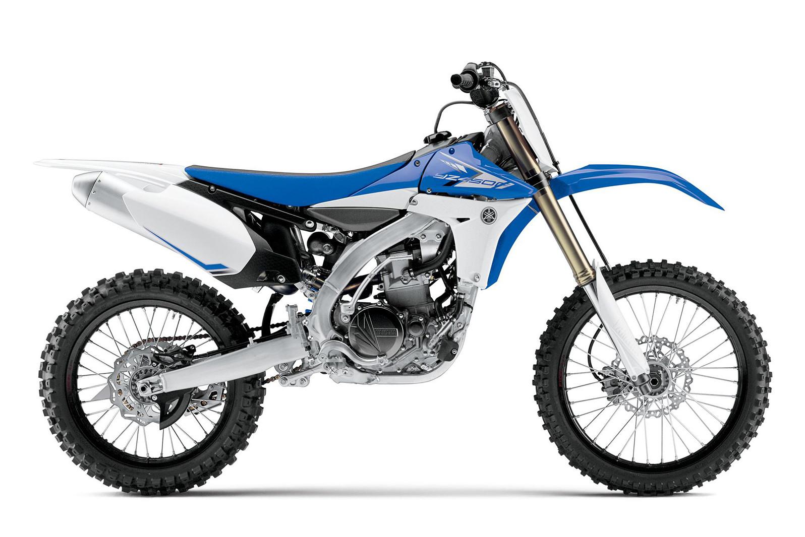 2013 Yamaha YZ450F