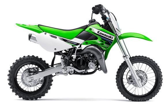 2012 Kawasaki Kx65 Reviews Comparisons Specs