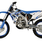 2013 TM Racing MX 450 Fi