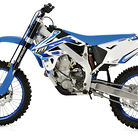 2013 TM Racing MX 250 Fi