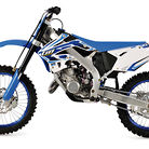 2013 TM Racing MX 125