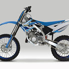 2013 TM Racing MX 80 Junior