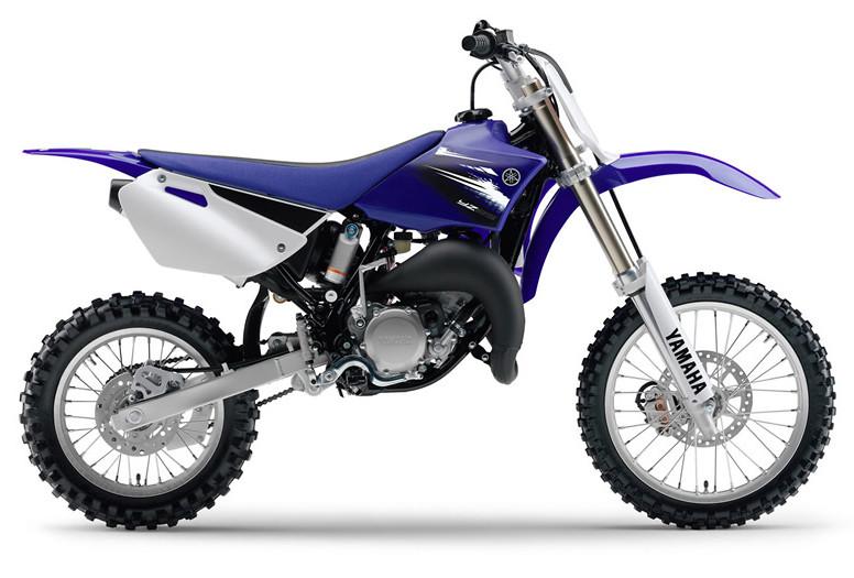 Strange 2012 Yamaha Yz85 Reviews Comparisons Specs Motocross Ibusinesslaw Wood Chair Design Ideas Ibusinesslaworg