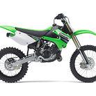 2011 Kawasaki KX100