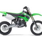 2011 Kawasaki KX85