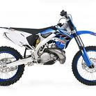 2012 TM Racing MX 250