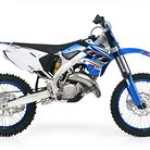 2012 TM Racing MX 144