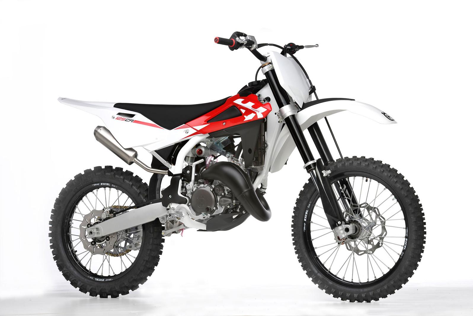 2011 Husqvarna CR150
