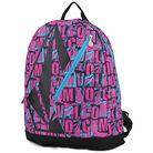 Volcom Messaround Ladies Backpack Teal Blue