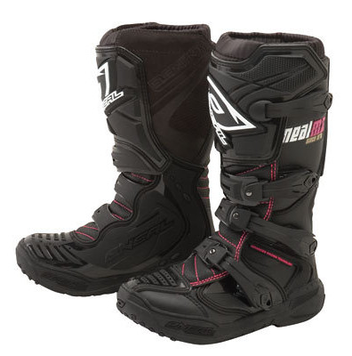 O'Neal Racing O'Neal Element Boots  - Reviews, Comparisons, Specs - Motocross / Dirt Bike Boots - Vital MX