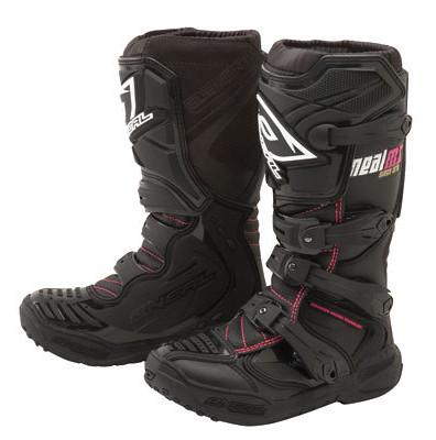 O'Neal Racing O'Neal Element Boots  - Reviews, Comparisons, Specs - Motocross / Dirt Bike Boots - Vital MX