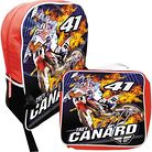 Smooth Industries Trey Canard Backpack With Lunchbox Set