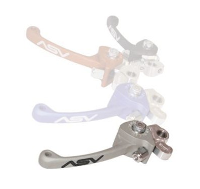 ASV Asv C5 Brake Lever  ASV-C5B-WEB_is