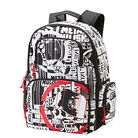 Metal Mulisha Bandit Backpack Black