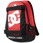 DC Dc Seven Point 5 Backpack Athletic Red
