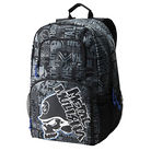 Metal Mulisha Retread Backpack Black