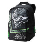 Metal Mulisha Razor Backpack Black