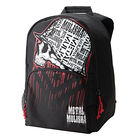Metal Mulisha Acid Rain Backpack Black