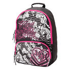 Metal Mulisha Promises Ladies Backpack Black