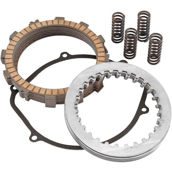 KG Clutch Factory Kg Clutch Factory Extreme Performance Clutch Kit  0000-kg-clutch-factory-extreme-performance-clutch-kits-mcss