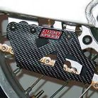 LightSpeed Performance Carbon Fiber Chain Guide Cage