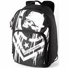 Metal Mulisha Youth Baller Backpack