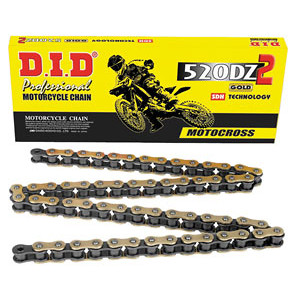 motocross o ring chain