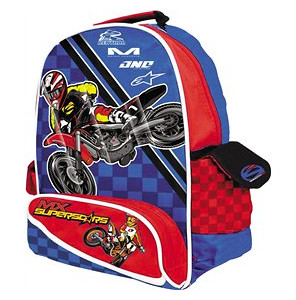 Smooth Industries Mx Superstars Backpack  l1151607.png