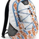 KTM OEM Parts Ktm Powerwear Spectrum Allover Backpack
