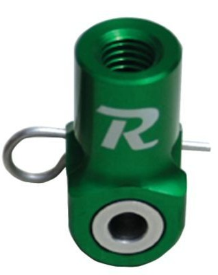 Ride Engineering Rear Brake Clevis  RE-BC-KX-04GN_is