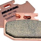 Braking Cm44 Brake Pads Rear