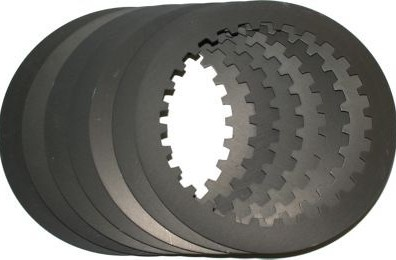 Hinson Clutch Steel Plate Kit 7 Pack  HIN-CSP-LTR450_is