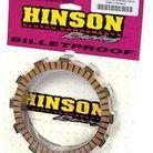 Hinson Clutch Fiber Plates 8 Pack