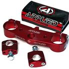 Applied Racing Wrap Top Clamp
