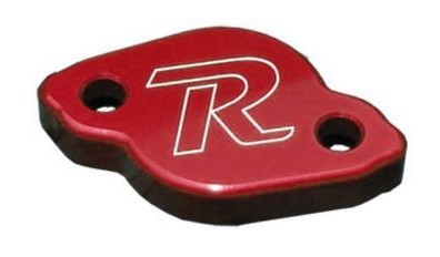 Ride Engineering Rear Brake Reservoir Cap Red  RE-MCCR-YZ03-RD_is
