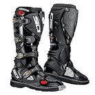 Sidi Crossfire TA Boots Black