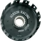 Hinson Billet Clutch Basket With Kickstarter Gear