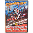 DirtWise With Shane Watts Advanced Volume #2 DVD