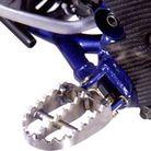 Yamaha GYTR Gytr Titanium Footpegs
