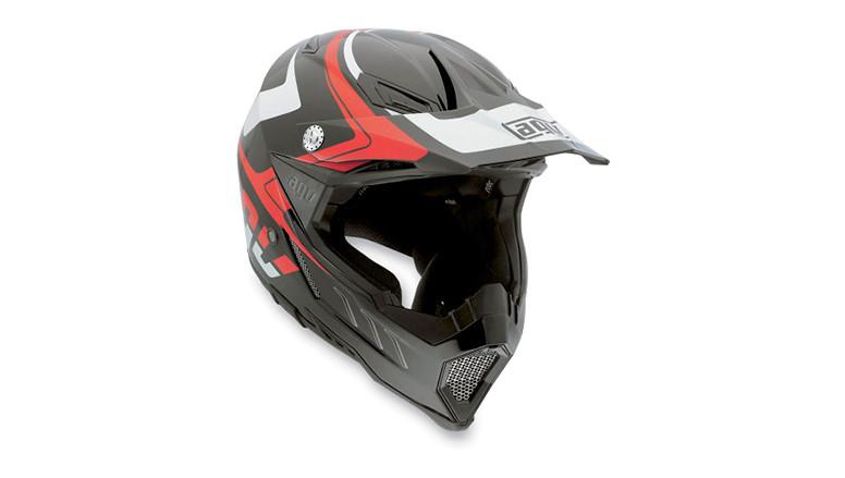 AGV AX-8 EVO Helmet - Reviews, Comparisons, Specs - Motocross / Dirt