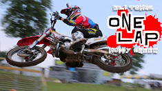 One Lap: Eli Tomac on Muddy Creek
