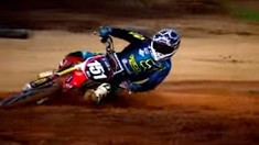 #ThrowBackThursdayVideo: Justin Barcia - Blue Diamond MX
