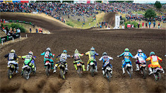 2015 FIM Motocross World Championship Provisional Calendar