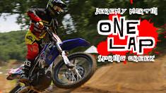 One Lap: Jeremy Martin on Spring Creek MX