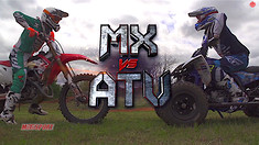 MX vs ATV - Canard and Brown