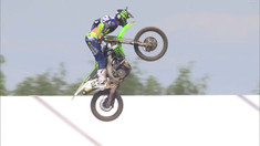 Gautier Paulin Going Big in Belgium