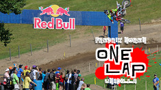 One Lap: Fredrik Noren on Unadilla