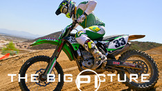 The Big Picture: Josh Grant to Discount Tire Racing/TwoTwo Motorsports